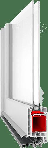 Надійна профільна система aluplast 2000 EKIPAZH. Вигідні умови для дилерів