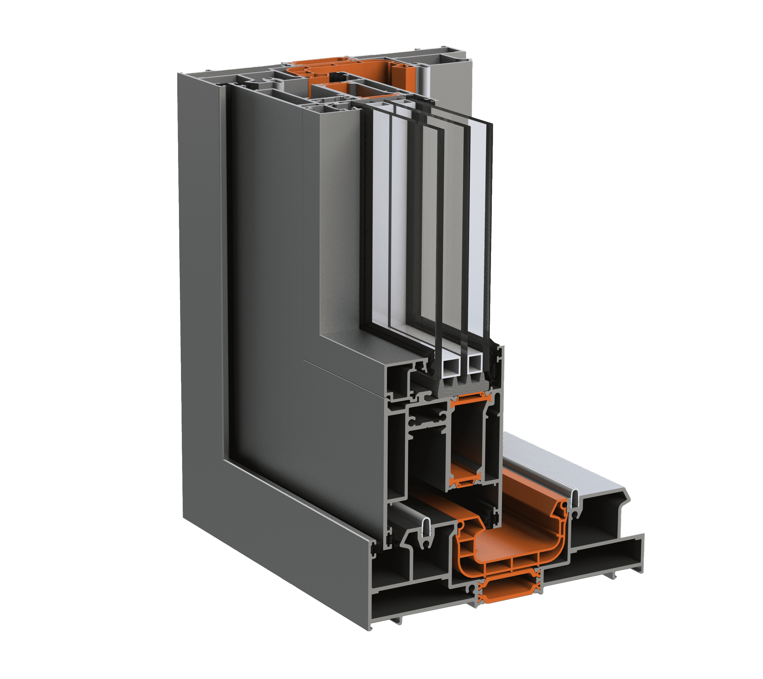 Під'ємно-розсувна алюмінієва система alumil S700 для дилерів EKIPAZH. Вигідні умови для дилерів