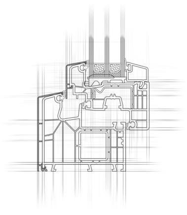 aluskin - якісні алюмінієві накладки на ПВХ конструкції від фабрики вікон EKIPAZH