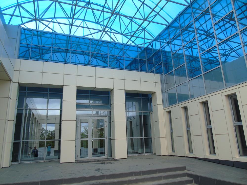 Центр профпереориентации, Дергачи