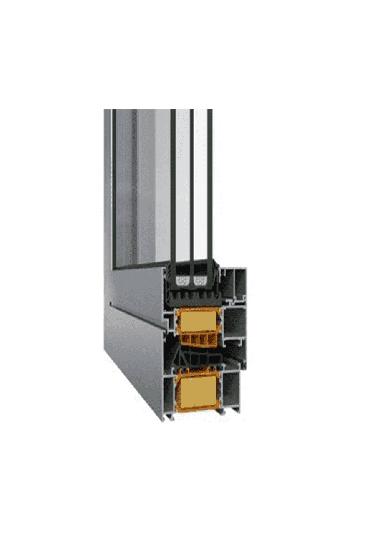 Асортимент алюмінієвих профілів від EKIPAZH. Великій вибір для дилерів
