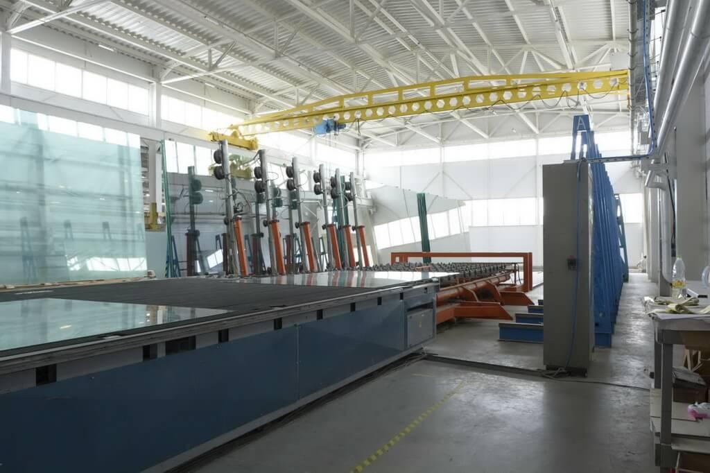 Компанія EKIPAZH займається виготовленням склопакетів під замовлення дилерів