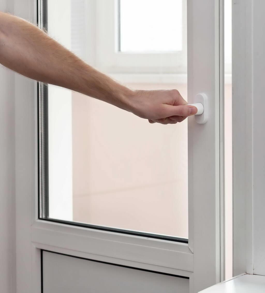 Системи для вхідних дверей від EKIPAZH