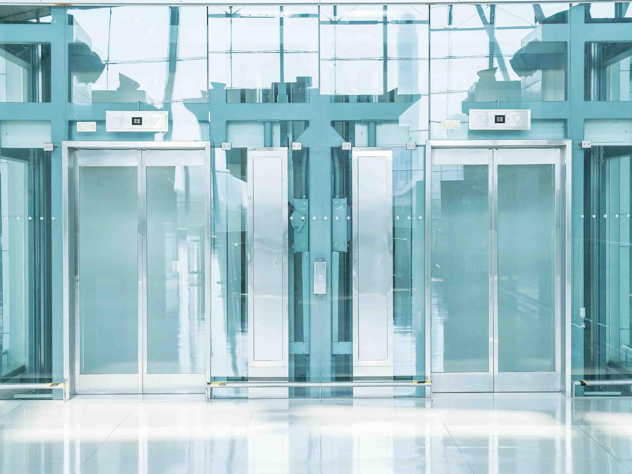EKIPAZH - виготовлення скляних ліфтів під замовлення