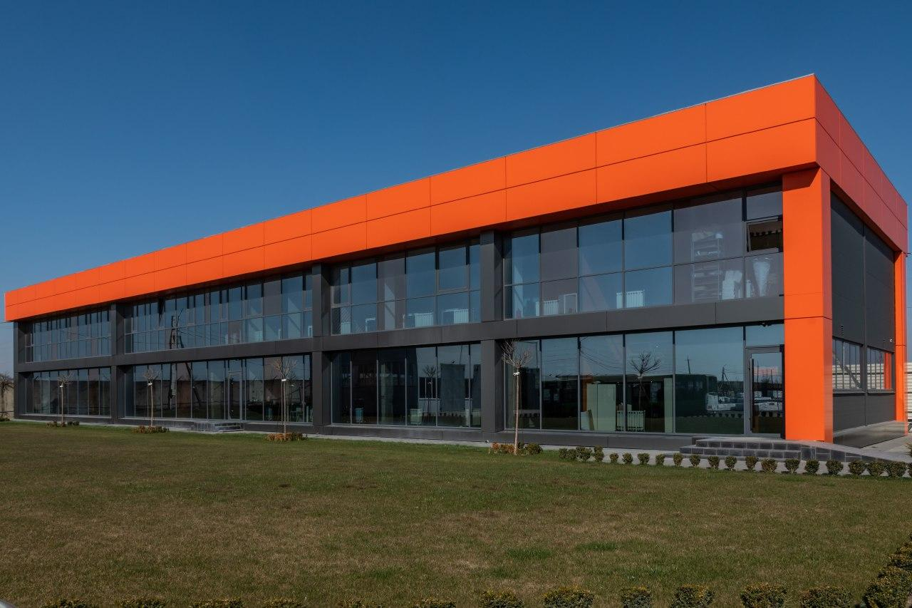 EKIPAZH офіс, Хмельницький